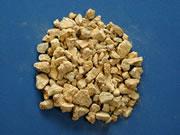 水溶性カルシウム鉱石