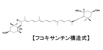 fucoxanthin-3